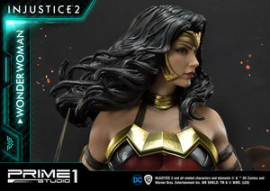Wonder Woman Injustice 2