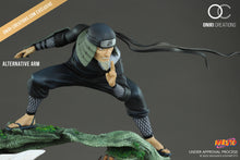 Oniri Creations 1:6 Scale Sandaime Hokage – The Last Fight