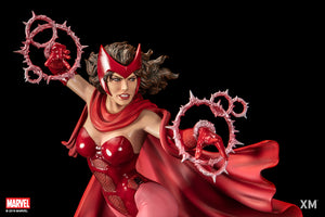 XM Studios Scarlet Witch 1:4 Scale Statue