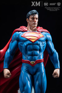 XM Studios Superman (Rebirth Series) 1:6 Scale Statue