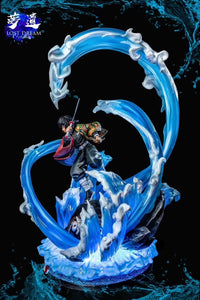 LOST DREAM-STUDIO Giyu Tomioka (Demon Slayer) 1:5 Scale Statue