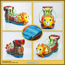 JacksDo Studio Sunny Boots (One Piece) Statue (2 Versions)