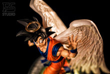 Flying Studio Angel Son Goku (Dragon Ball Z) 1:6 Scale Statue