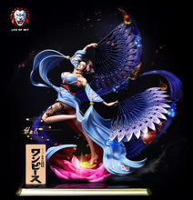 Leo of Sky Studio Nico Robin (One Piece) Statue (2 Versions)