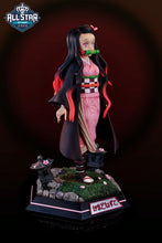 All Star Studio Nezuko Kamado (Demon Slayer) 1:3 Scale Statue