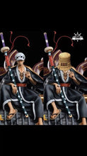 OP Studio Trafalgar D. Water Law (One Piece) 1:6 Scale Statue