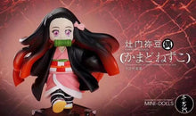 Q.W.D Studio Nezuko Kamado (Demon Slayer) Statue
