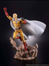 SSF Design Saitama (One Punch Man) Statue