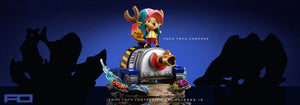 FO studio Tony Tony Chopper (One Piece) Statue