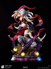Rubik's Cube Studio Daki (Demon Slayer) 1:6 Scale Statue