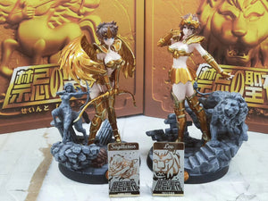 GK-BOX Studio Sagittarius & Leo (Women Series) Statue (3Versions)