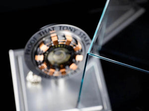 Iron Man Mark 1 Arc Reactor 1:1 Scale Display