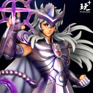 PT-Studios Saint Seiya Statue (2 Versions)