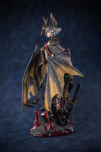 AniMester Studio Zubat in Human Form 1:6 Scale Statue