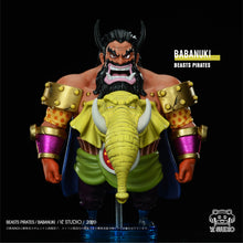 YZ Studio Babanuki (One Piece) Statue