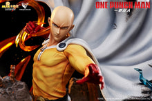TriEagles Studios Saitama & Genos (One Punch Man) 1:6 Scale Statue
