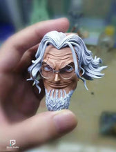 Deyin-studio Silvers Rayleigh (One Piece) Statue