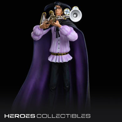 Clone Studio Van Auger (One Piece) 1:6 Scale Statue