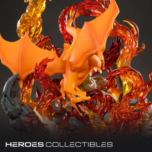 Iron Kite Studio Charizard (Pokemon) Statue