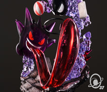 37Lab Studio Gastly, Haunter & Gengar (Pokemon) Statue