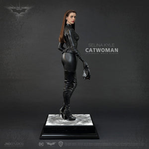 JND Studios Kyle Selina (Catwoman) 1/3 Scale Hyperreal Statue