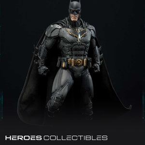 Prime 1 Studio Batman Advanced Suit Design (Josh Nizzi Design) Statue
