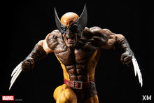 XM Studios 1:4 Scale Brown Wolverine
