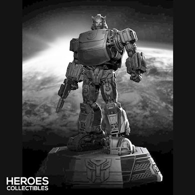 XM Studios Bumblebee (Transformers) 1:20 Scale Statue