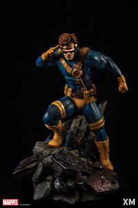 XM Studios 1:4 Scale Cyclops (Version A) [1 Torso]