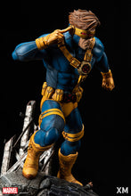 1:4 Scale Cyclops (Version A) [1 Torso]