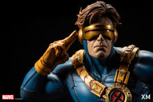 XM Studios 1:4 Scale Cyclops (Version B) [2 Torsos]