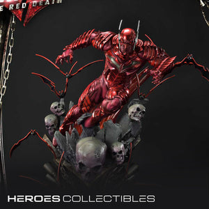 Prime 1 The Red Death (Regular Edition) (Dark Knights: Metal) 1/3 Statue