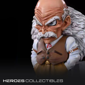 Red Ribbon Dr. Gero (Dragonball) Statue