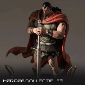 ZeroTribe Studio Kyros (One Piece) 1:8 Scale Statue (2 Versions)