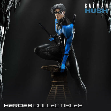 Prime 1 Studio Nightwing (Batman: Hush Comics) 1:3 Scale Statue