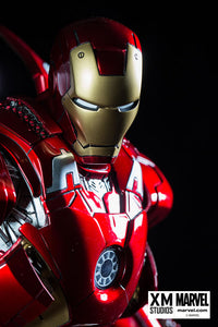 XM Studios 1:4 Scale Ironman Mark VII