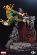XM Studios 1:4 Scale Iron Fist