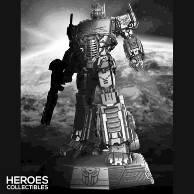 XM Studios Optimus Prime (Transformers) 1:20 Scale Statue