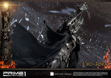 Prime 1 Studio The Dark Lord Sauron 1:4 Scale Statue