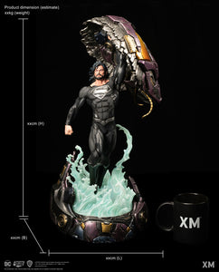 XM Studios Recovery Suit Superman (Rebirth Series) 1:6 Scale Statue