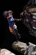 XM Studios 1:6 Scale X-Men vs Sentinel