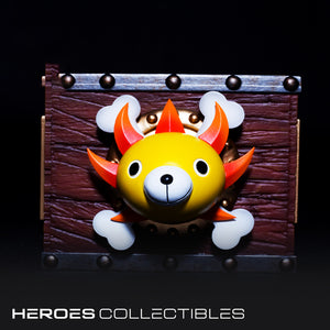 XY-STUDIO Tissue Box (One Piece)