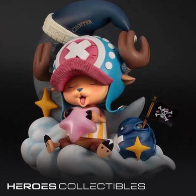 Whale Studios Tony Tony Chopper (One Piece) Statue (2 Versions)