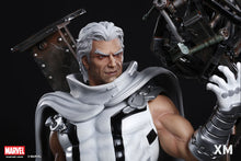 XM Studios 1:4 Scale Magneto (Marvel NOW! White Ver.)