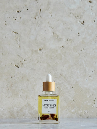 Morning Face Serum