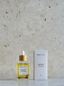 Night Face Serum