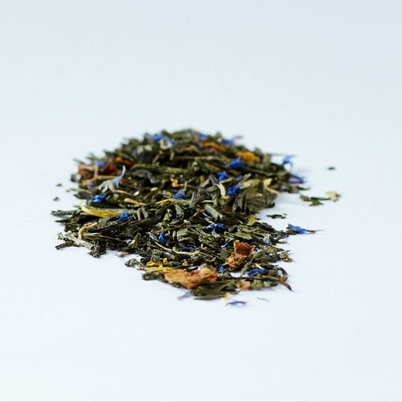 Botanical Green Tea