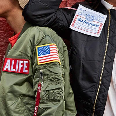 Alife®/Alpha Industries