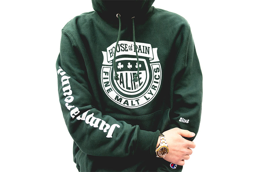 Alife®/House of Pain