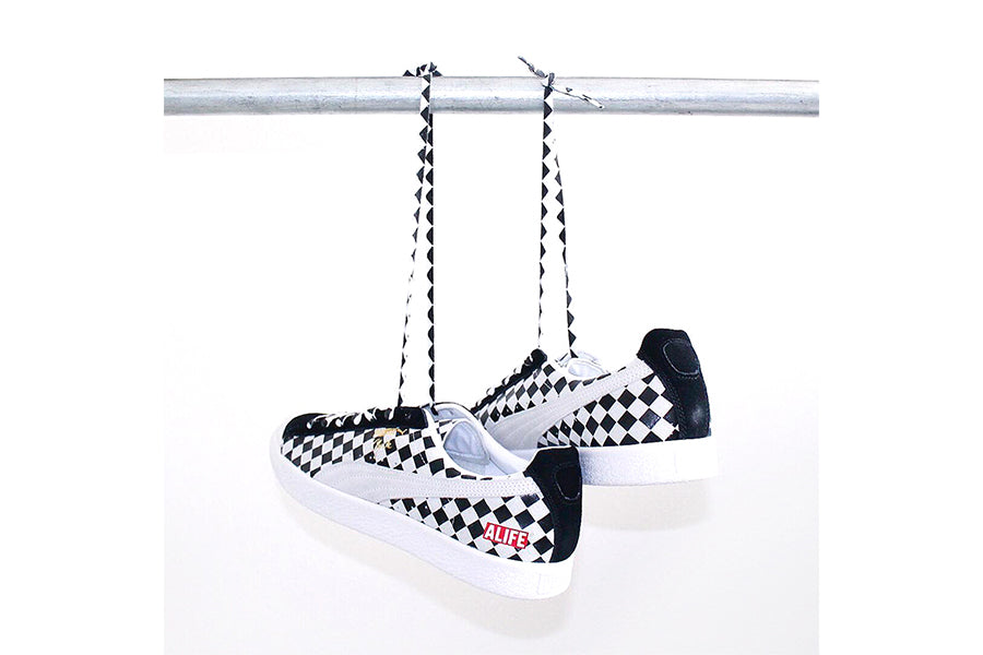 buy popular 00d7c abd28 Alife®/Puma® Clyde Argyle